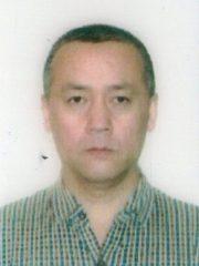 Врач-специалист из Китая